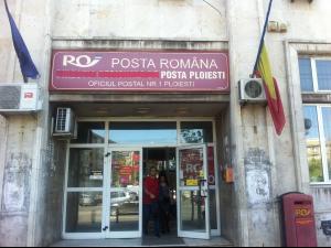 Programul de lucru al Poştei Române în ziua de 1 Mai