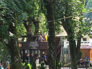 Începe vacanţa copiilor. Cat costa vacanta in statiunile din Prahova