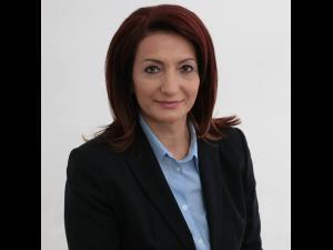 """Deputatul PMP, Catalina Bozianu, mesaj la Congresul PMP: """"Să credem în șansa noastră, să muncim din greu în funcțiile publice pe care le deținem și să fim cinstiți cu românii"""""""