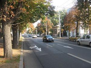 Circulatie intrerupta pe Bulevardul Independenței, in perioada 13 - 15 iulie