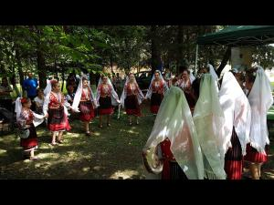 FOTO Eveniment cultural, la Comarnic