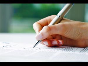 Proba scrisă a examenului naţional de definitivare în învăţământ (sesiunea 2018) se da astazi