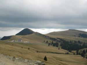 Inca un transport ilegal de persoane pe ruta Bușteni - Platoul Bucegi