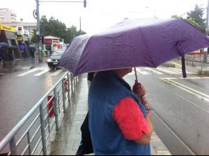 Cod galben de vreme severă imediată în  Prahova