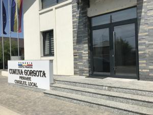 Licitațiile pentru canalizare ale Primăriei Gorgota sunt aproape finalizate. Fără contestații, lucrările vor demara în luna septembrie