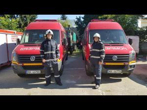 ISU Prahova: Zilnic peste 200 de pompieri prahoveni vor fi la datorie  de sărbătoarea Adormirii Maicii Domnului