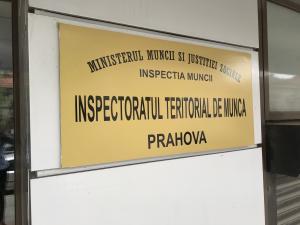 Acţiune de control privind verificarea respectării cerinţelor minine de securitate şi sănătate în muncă pentru transportul rutier al mărfurilor periculoase, in Prahova