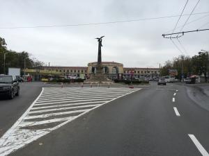 """Bulevard inchis, in Ploiesti, la Festivalul """"Alfabetul Convietuirii"""". Anuntul TCE"""