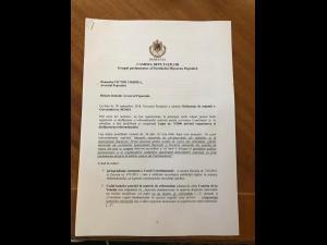Catalina Bozianu: Guvernul Dăncilă a comis un abuz incalificabil îndreptat împotriva Partidului Mișcarea Populară.
