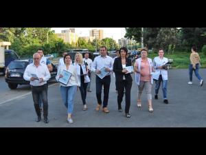 Partidul Mișcarea Populară-Prahova a strâns 35.000 de semnături de la cetățeni pentru susținerea alegerii primarului în două tururi de scrutin