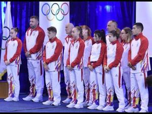 Sportiva Denisa Stoina, singura din Prahova care participa la la Jocurile Olimpice de Tineret de la Buenos Aires