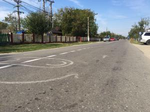 Bani de la Consiliul Judetean pentru proiectul privind racordarea la rețeaua de gaze în Rîfov
