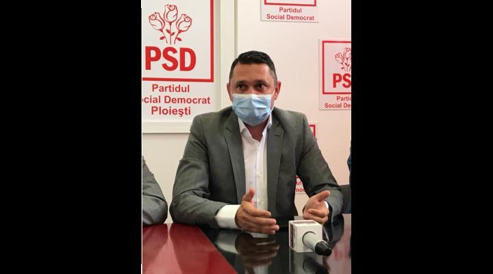 Mesajul deputatului PSD Bogdan Toader dupa demisia miniștrilor USR PLUS