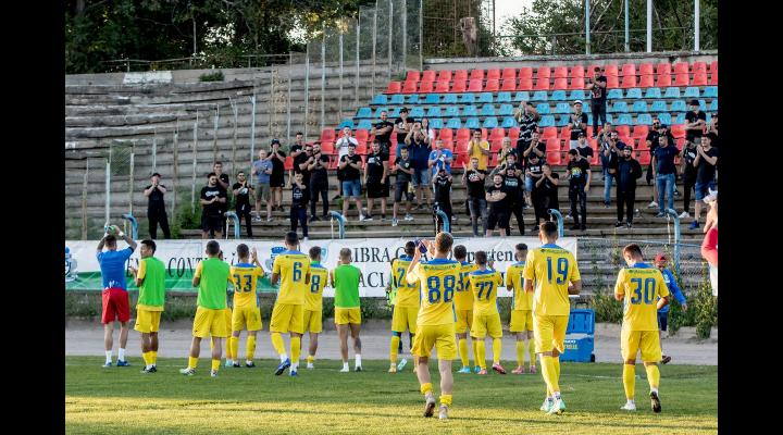 FC Petrolul Ploiesti, calificat in urmatoarea etapa a Cupei Romaniei
