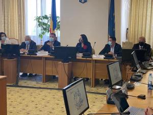 Deputatul PSD Bogdan Toader a participat la o întâlnire cu ministrul Dezvoltării, Lucrărilor Publice și Administrației. Proiectele din Prahova, aduse in discutie