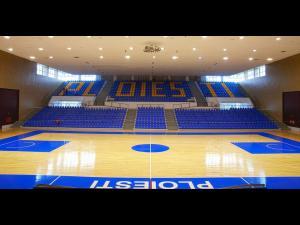 """Turneul Final al Ligii I de baschet masculin va avea loc în Sala """"Olimpia""""/Programul competiției"""