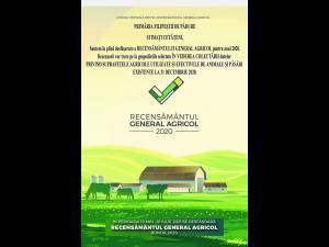 Recensământul General Agricol se desfășoară în această perioada și în Filipeștii de Pădure. Ce trebuie să știe respondenții