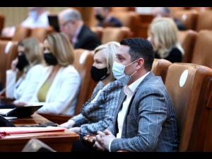 Bogdan Toader: Am votat în Parlamentul României, alături de colegii mei - deputații PSD, Proiectul de Lege privind sărbătorirea zilei de 10 Mai ca Ziua Independenței Naționale a României