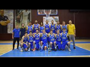 Victorie! CSM Ploieşti a promovat în Liga Naţională de Baschet Masculin