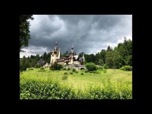 Cum a ales Regele Carol I locul unde să fie ridicat Castelul Peleș/Căuta un cuib al vulturilor