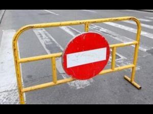 Două benzi de circulație blocate, pe Bulevardul Republicii din Ploiești, până pe 4 octombrie