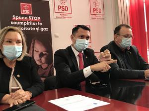 (VIDEO) Deputatul PSD Bogdan Toader: Motiunea de cenzura nu este de ajuns. In aceasta perioada venim si cu solutii pentru principalele probleme