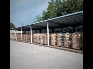 Romsilva pune la dispozitia populatiei pana la finalul anului inca 700 de mii metri cubi de lemn pentru foc