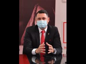 Deputatul Bogdan Toader: Suntem în voia sorții, trebuie să avem singuri grijă de noi!