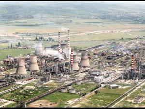 Un turn istoric de la Petrotel - Lukoil va fi demolat