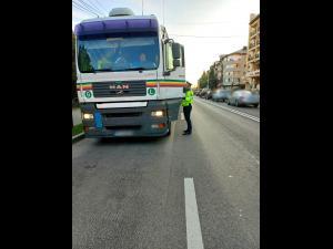 Poliția Prahova: Acţiuni de verificare a respectării măsurilor impuse în contextul pandemiei de COVID 19, desfăşurate de poliţiştii prahoveni