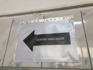 Activitatea centrului de vaccinare din Brazi, suspendată din cauza lipsei de medici/Apelul autorităților