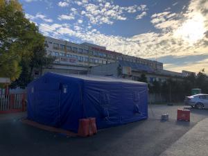 Consiliul Județean Prahova vrea să reabiliteze blocul operator şi instalaţia electrică de la Spitalul Judeţean de Urgenţă din Ploieşti