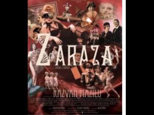 "Spectacolul ""Zaraza"", suspendat"
